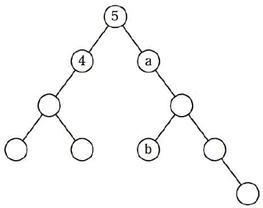 基本情報技術者試験問題 問5