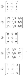 平成29年度 技術士第一次試験問題 情報工学部門 �V−15